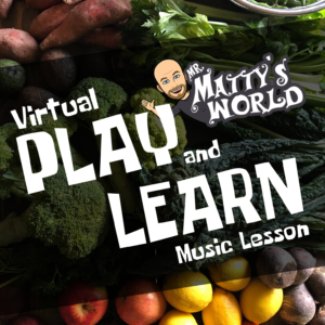 Play and Learn Square