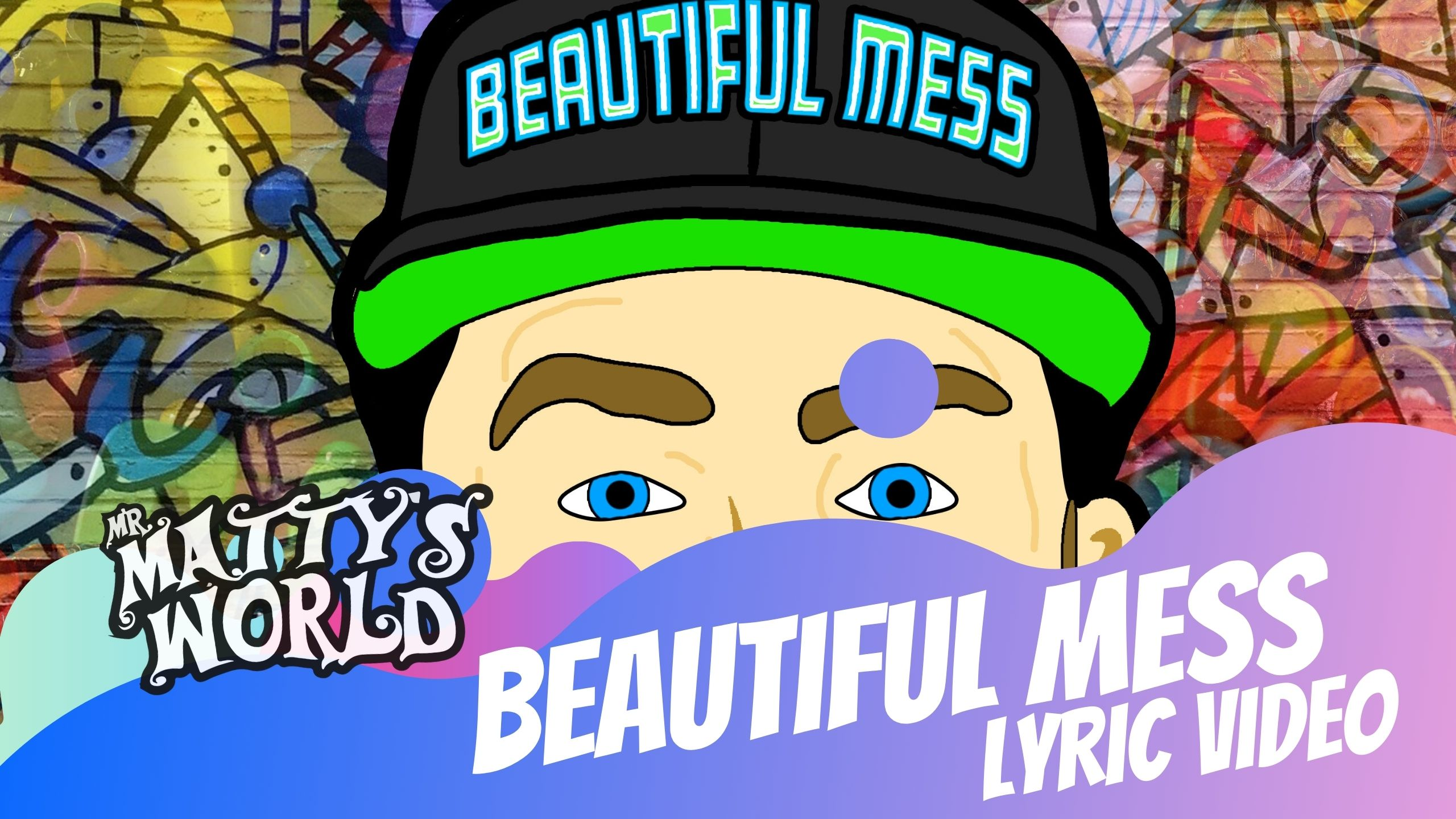 BEAUTIFUL MESS BANNER